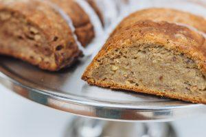 Fresh Baked Bread Carina's Bakery