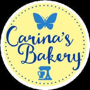 Carina's Bakery Logo