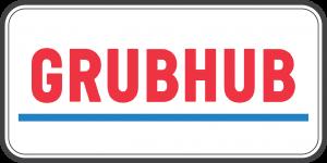 Grubhub Bakery Food Delivery