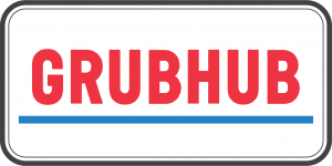Grubhub Bakery Food Delivery