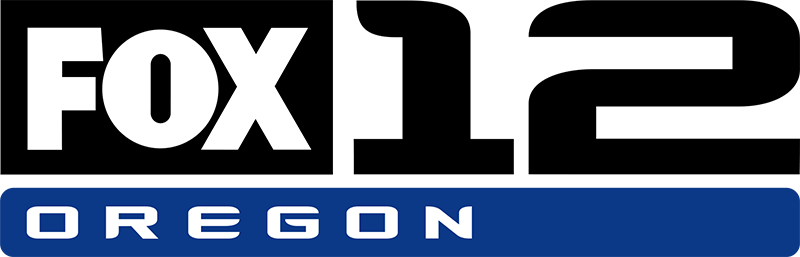 Fox12 Oregon Logo