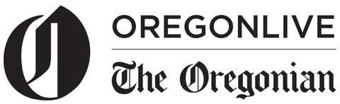 Oregon Live The Oregonian Logo