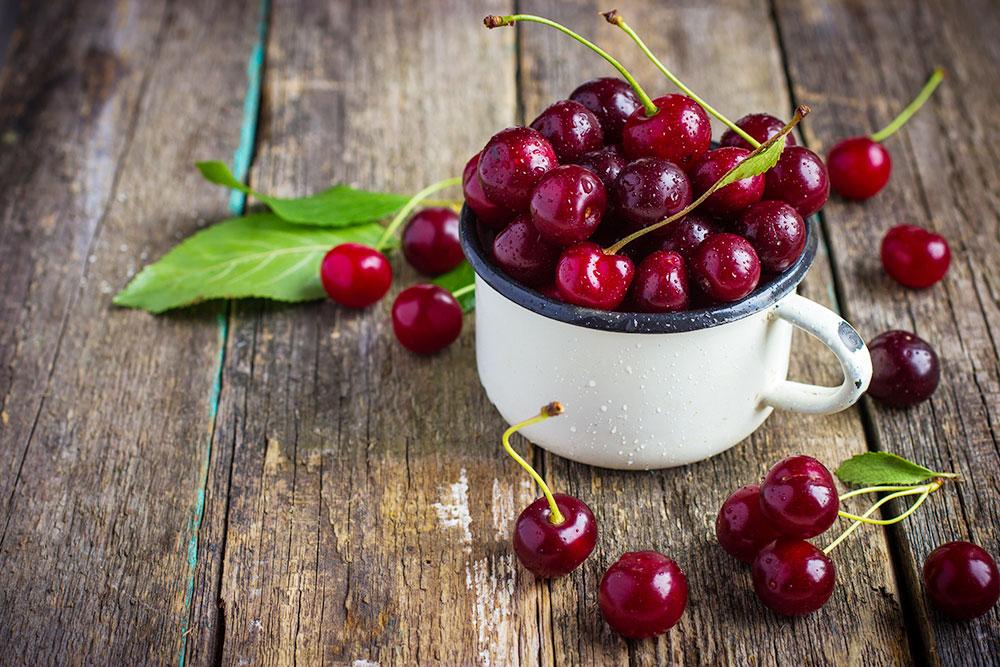 Cherry Sauce Recipe