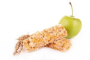 Green Apple Granola Recipe