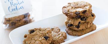 sweets cookies bars pastries