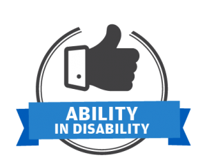 Ability in Disability