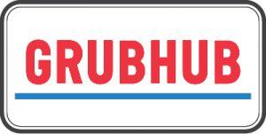 Grubhub Bakery Delivery