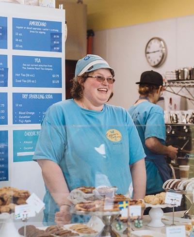 Beaverton Oregon Bakery