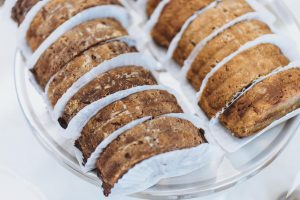 Fresh Bread Carina's Bakery